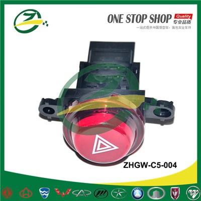 Alarm Switch For GreatWall VOLEEX C50 ZHGW-C5-004