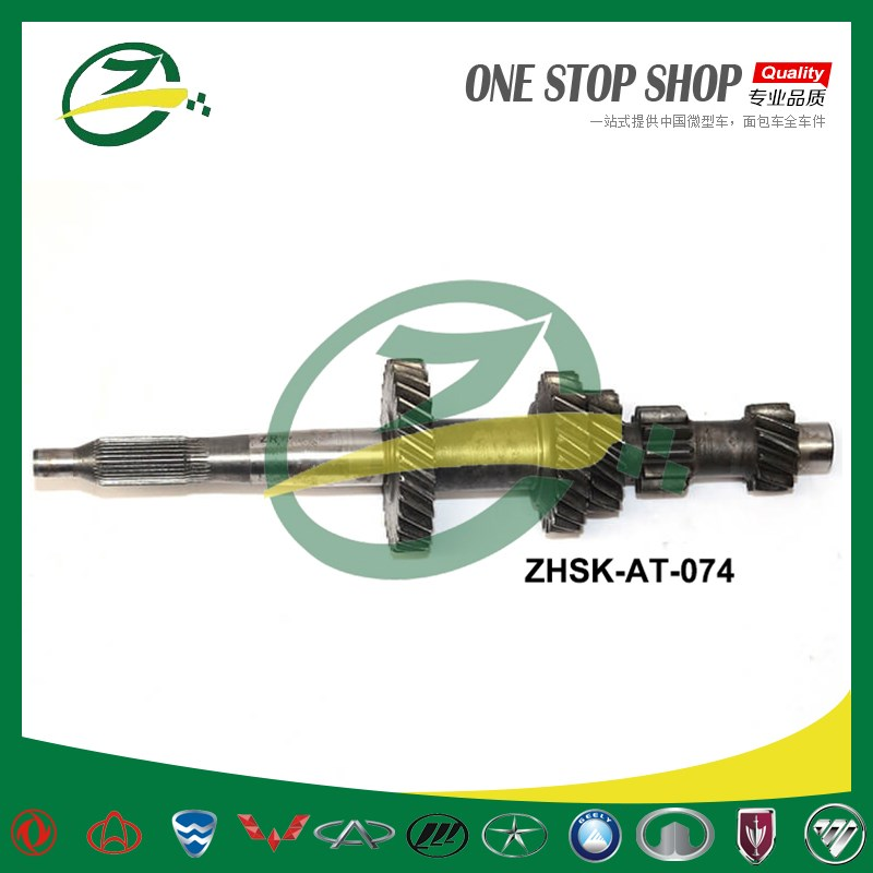 Engine Gearbox Output Shaft For Suzuki Alto Maruti ZHSK-AT-074