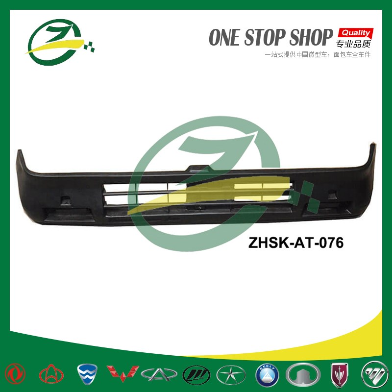 Front Bumper For Suzuki Alto Maruti  ZHSK-AT-076