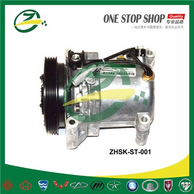 Air Conditioner Compressor For Suzuki SWIFT ZHSK-ST-001