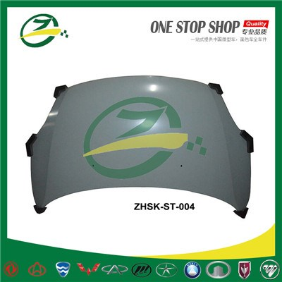 Engine Hood Bonnet  For Suzuki SWIFT ZHSK-ST-004