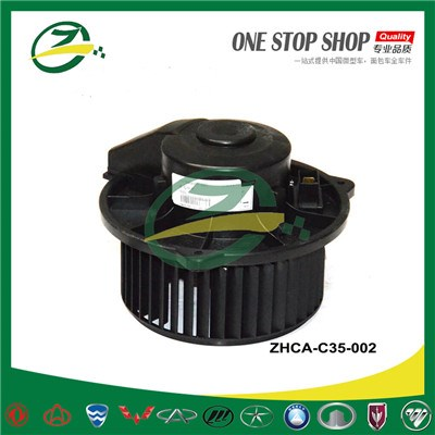Blower Motor for CHANGAN CS35 ZHCA-C35-002