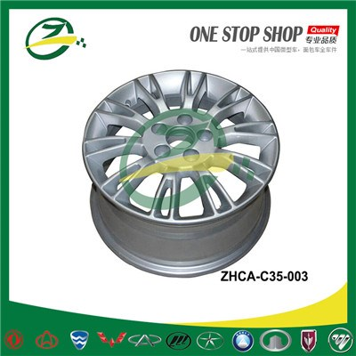 Aluminum Wheel Rim for CHANGAN CS35 ZHCA-C35-003