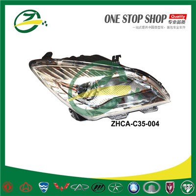 Head Lamp for CHANGAN CS35 ZHCA-C35-004