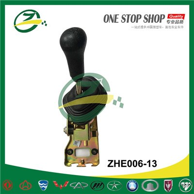 Gear Level Knob For Chana Mini Truck Mini Van ZHE006-13