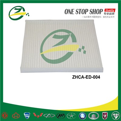 Air Conditioner Filter for CHANGAN EADO ZHCA-ED-004