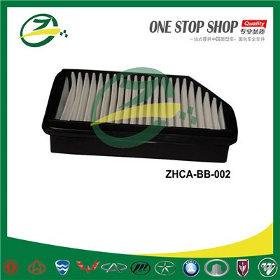 Air Filter Emblem for CHANGAN MINI BENBEN ZHCA-BB-002