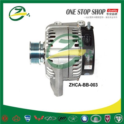 Alternator for CHANGAN MINI BENBEN ZHCA-BB-003