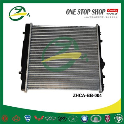 Radiator for CHANGAN MINI BENBEN ZHCA-BB-004
