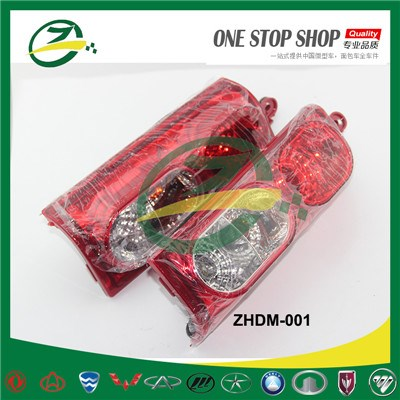 DAMAS Tail lamp Tail light ZHDM-001