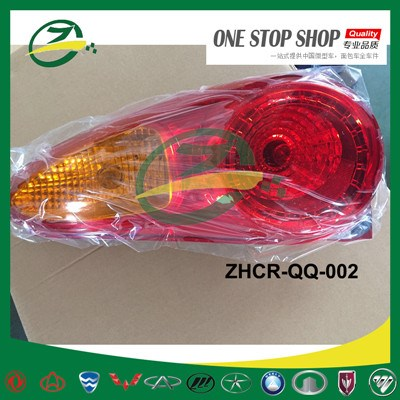 Taillamp For Chery New QQ Chery QQ6 ZHCR-QQ-002