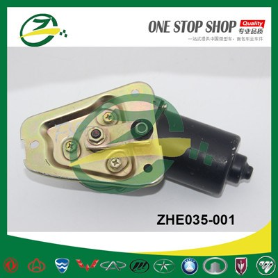 Wiper Motor For Haima Fstar ZHE035-001