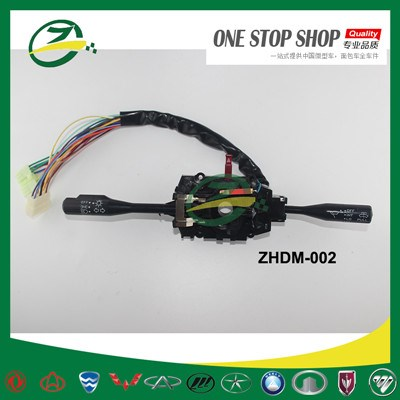 Turn Signal Switch For Daewoo Damas 37400A80D00-000 ZHDM-002