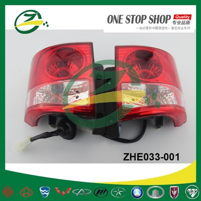 Tail Lamp For GONOW Minivan GA6380 41331010-10110 41331020-10110 ZHE033-001