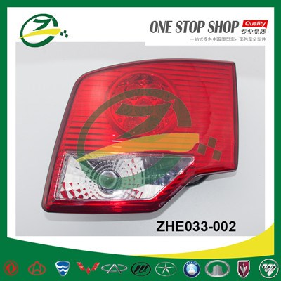 Tail Lamp For GONOW Minivan GA6380  41330040-10110 ZHE033-002