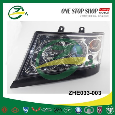 Head Lamp For GONOW Minivan GA6380 ZHE033-003