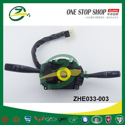 Combination Switch For GONOW Minivan GA6380  3774010-10110 ZHE033-004